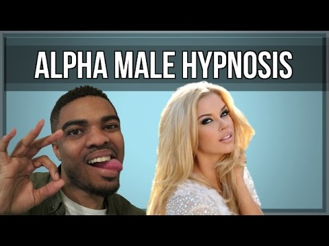 Alpha Male Self Hypnosis - Supreme Confidence - Change Your Life FOREVER