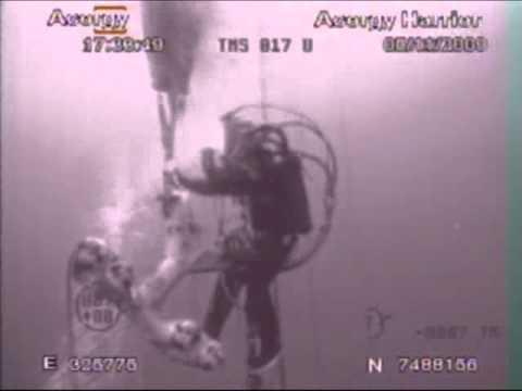 Air bag incident