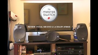 Review: Focal Sib Evo 5 1 2 Ho…