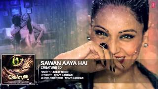 Gambar cover Sawan Aaya Hai - Arijit Singh 320Kbps HQ | Creature 3D |Full Audio Song