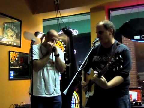 The Henhouse Roosters Cover Midnight Rambler by The Rolling Stones