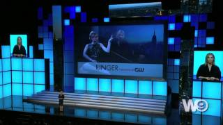 THE CW NETWORK  UPFRONT 2011