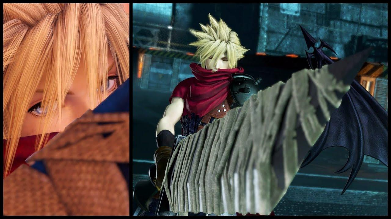 Dissidia Final Fantasy Arcade - Special Trailer - IGN Video