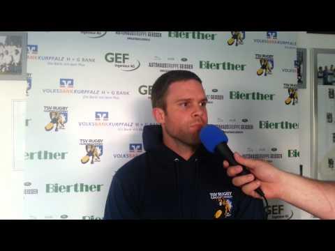 Interview mit Schlussmann Mathias Pipa kurz vor dem DRV-Pokal Finale gegen den HTV