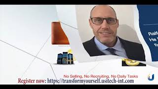 Best new latest usi tech bitcoin presentation transform yourself Detailed Overview Earn online DAILY
