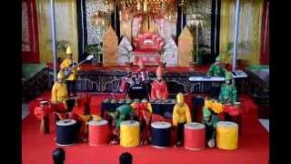 SDN 02 Percontohan Musik Tradisional Minangkabau