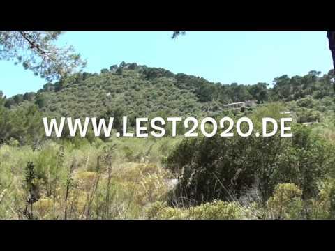 #NeueErde2017 auf Mallorca - Talk #001