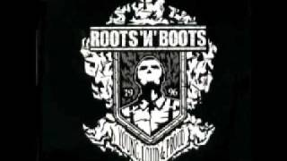 Roots & Boots - Made in Malaysia
