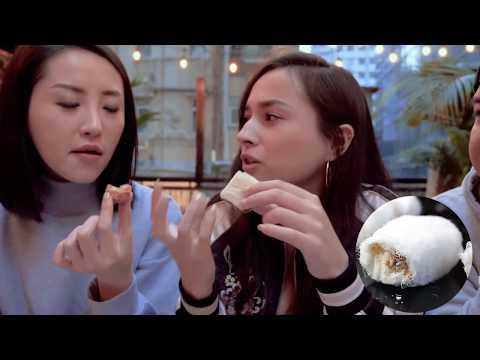 HONG KONG HIPSTER FOOD CRAWL // Fung Bros World Tour