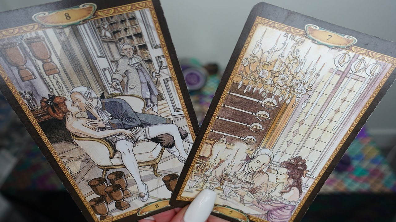 SCORPIO: Oh, How The Tables Have Turned.. August General Love Reading