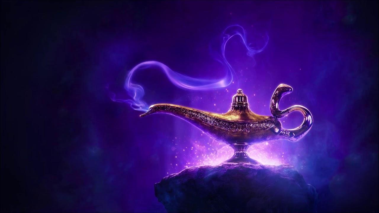 [Thaisub] Naraomi Scott -Speechless ost. Aladdin 2019 เพลงประกอบ Aladdin 2019