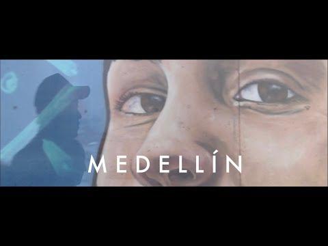 Medellín | En los ojos de un británico - Cap  4 | EL TIEMPO