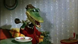 Песенка Чебурашки м/ф 'Крокодил Гена', 1969 г.