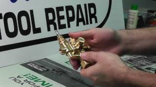 how to adjust a pilot unloader valve mastertoolrepair com