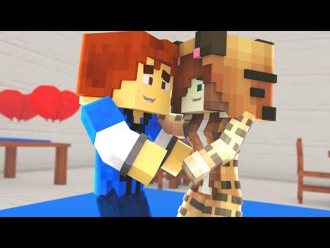 Minecraft Recess - RYAN IN LOVE !?