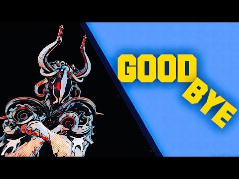 Say GOODBYE To Oberon | WARFRAME thumbnail