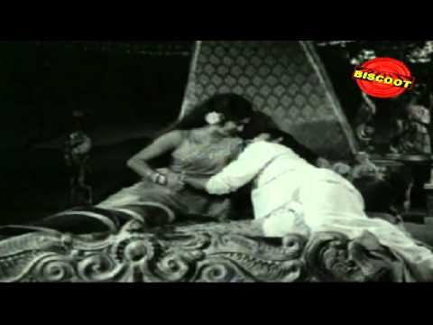 Chandrodayam Kandu | Malayalam Movie Songs | Sindhu (1975)