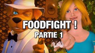 FOODFIGHT ! - Le PIRE FILM 3D de l'HISTOIRE du Cinéma ! (Partie 1)