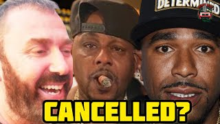 Capone Drops Bombs Speaking On N.O.R.E Calling For A Boycott Of Vlad TV!