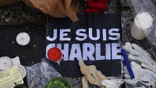 Eliminan los terroristas que asesinaron a 12 personas en París