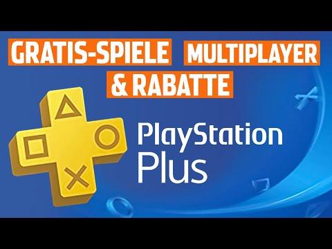 PS4: Wie funktioniert ... Playstation Plus? [deutsch, HD]