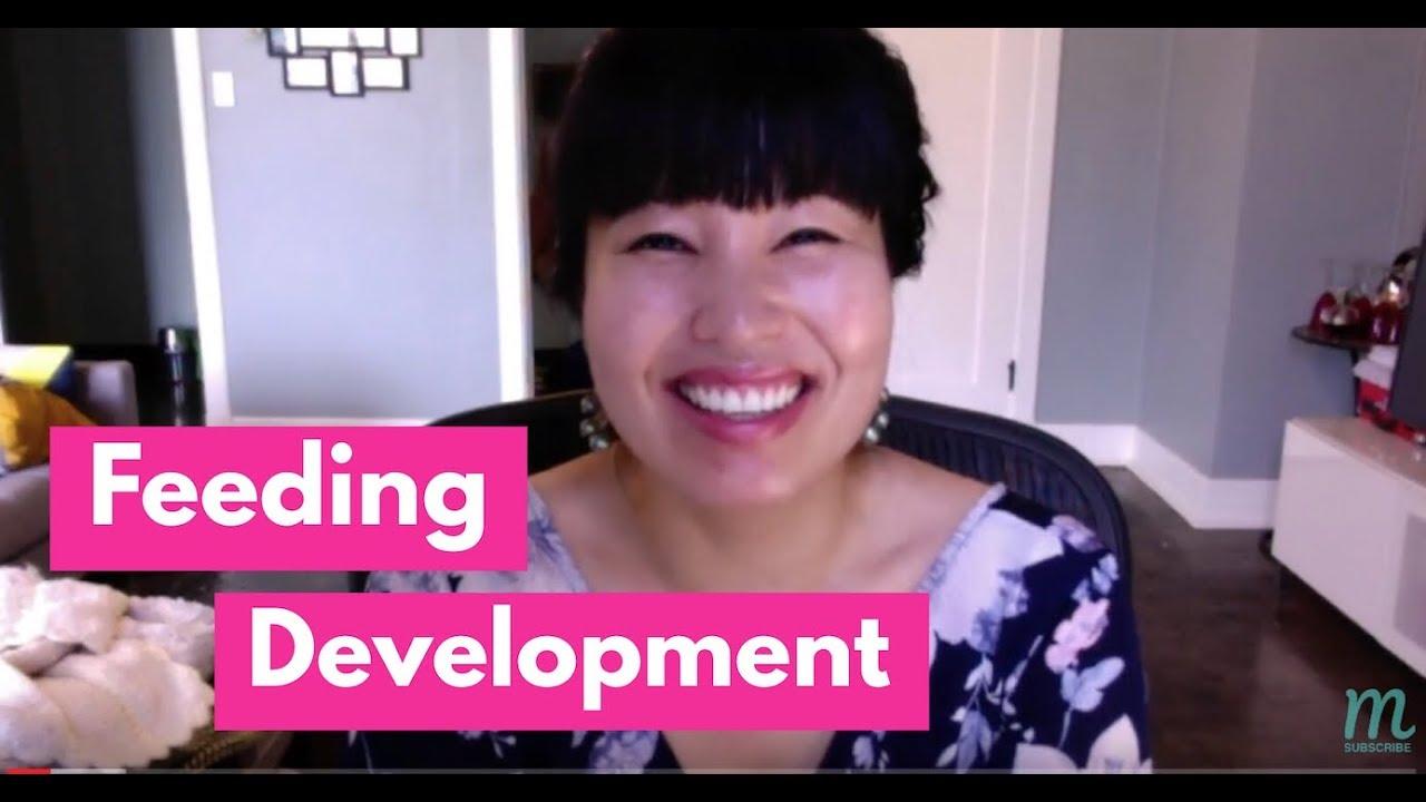 Infant Feeding Development | OT Miri