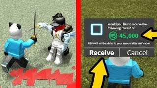 nicsterv how to get free robux