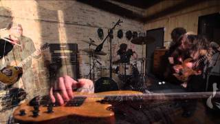 strobe session 43 - electric hawk