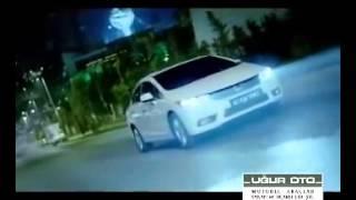 Honda Civic 2012 Model Yeni Reklam Filmi]