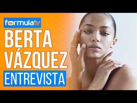 Berta Vázquez ('El Accidente'):