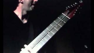 """N.y.X - """"down in shadows"""" feat. Trey Gunn & David Jackson - Electromantic Music"""