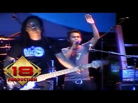 Naff - Bila Aku Pulang (Live Konser Jambi 19 Maret 2008)