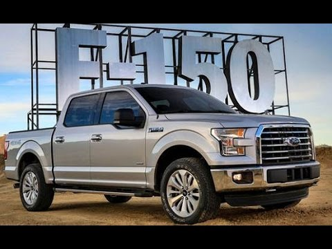 2017 Ford F 150 Platinum You