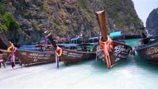Krabi PhiPhi Island , Thailand