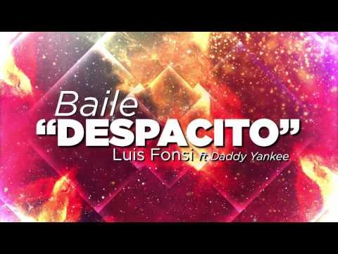 Coreografia Oficial - Despacito   Luis Fonsi & Daddy Yankee
