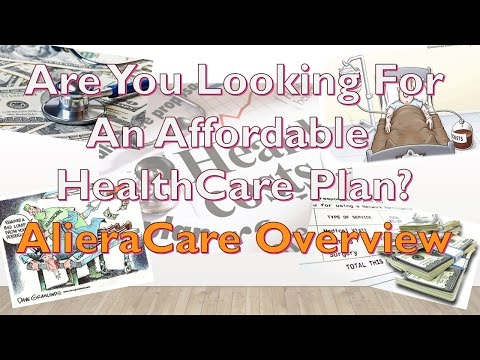 Health care at a cost you can afford. Say good bye to Obamacare