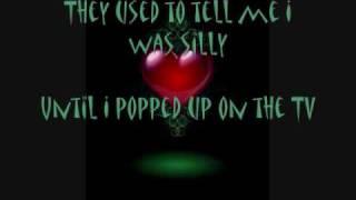 Mayday Parade - When I grow up *Rock version* *with lyrics*