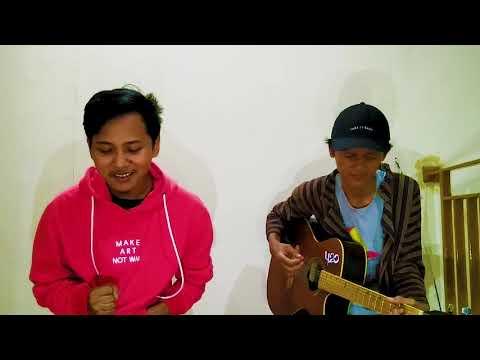 Andmesh ~ Cinta Luar Biasa (Acoustic) Cover