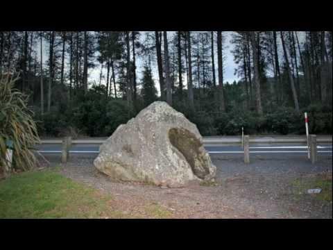 Hatupatu's rock