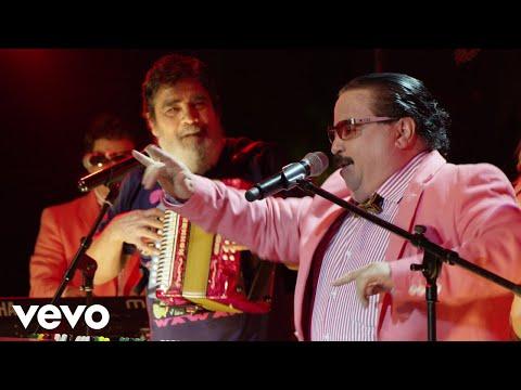 Los Plebeyos, Celso Piña - Pégale Papá