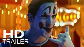 Video BINGO: O REI DAS MANHÃS | Trailer +18 (2017) HD download MP3, 3GP, MP4, WEBM, AVI, FLV Agustus 2018