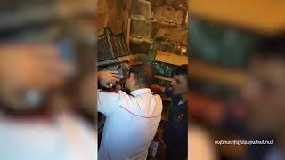 Массовые задержания «воров в законе» в Армении