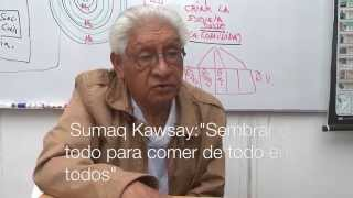 Sumaq Kawsay: El buen vivir en la tradición indígena