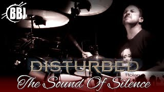 Disturbed - The Sound Of Silence - DRUM REMIX