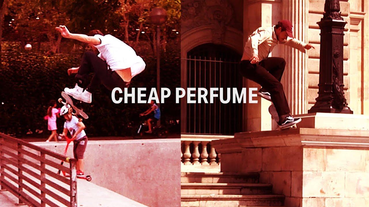 FORMER's Cheap Perfume Video