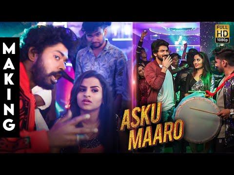 Asku Maaro Official Making Video | Kavin, Teju Ashwini, Sivaangi, Sandy | Dongli Jumbo - IndiaGlitz Tamil Movies | Interviews | Shooting Spot | Review | Gossip