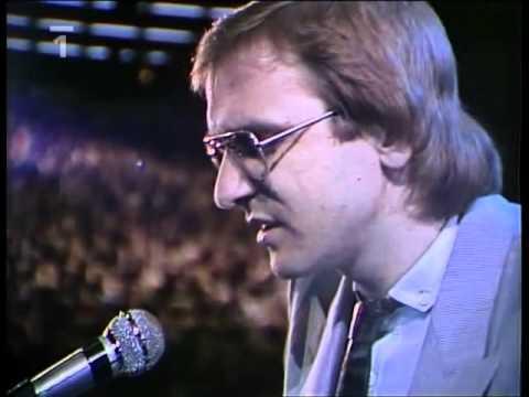 Miroslav Žbirka - Atlantída  1982