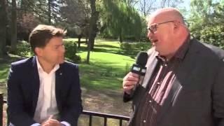 Midi chez vous : Coudekerque-Branche, interview de David Bailleul