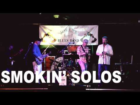 Joker Wild Blues Band of Reno Nevada