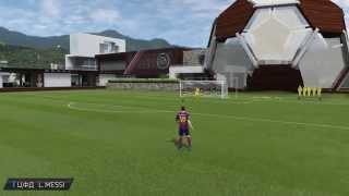 FIFA 15 обучение